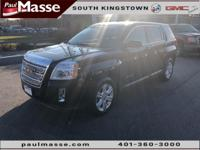 This 2015 GMC Terrain SLE is proudly offered by Paul
