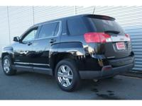 Options:  2015 Gmc Terrain Sle-1|One Owner And Accident