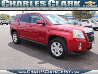Buckle up for the ride of a lifetime! This 2015 GMC