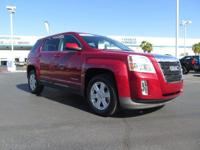 Look at this 2015 GMC Terrain SLE. Its Automatic