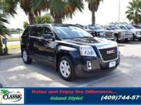 2015 GMC TERRAIN. We understand what you want in a