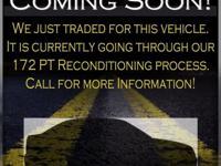 Just Reduced! 32/22 Highway/City MPG Awards:  * 2015