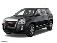 -Super clean must see 2015 gmc terrain sle 2wd- with