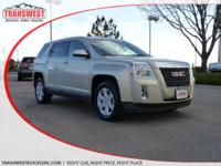 Options:  2015 Gmc Terrain Sle-1|Gold|Grey Cloth|**One