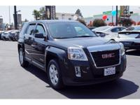 Options:  2015 Gmc Terrain Sle-1|Sle-1 4Dr Suv|2.4L|4