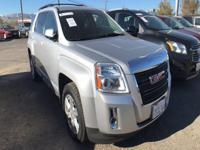 Options:  2015 Gmc Terrain Sle-2|All Wheel Drive!!!Awd.