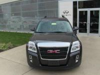 2015 GMC Terrain AWD 4dr SLE W/SLE-2 Preferred