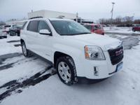 Options:  2015 Gmc Terrain Sle|Sle|4D Sport