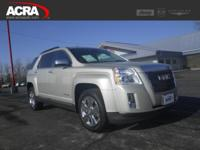 Used 2015 GMC Terrain, stk # 1859, key features