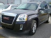 This one owner, All Wheel Drive 2015 GMC Terrain has