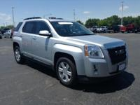 Terrain SLE-2, AWD, Clean unit - hard to beat SUV for