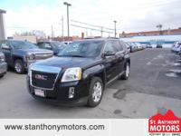 Welcome to St. Anthony Motors. At St. Anthony Motors we