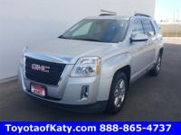 Options:  2015 Gmc Terrain Sle-2|Silver|Thank For