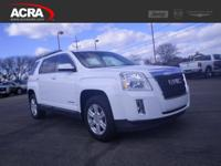 Used 2015 Terrain, 31,128 miles, options include: