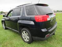 Options:  2015 Gmc Terrain Fwd 4Dr Sle W/Sle-2|Front