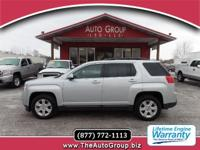 Options:  2015 Gmc Terrain Visit Auto Group Leasing
