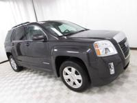 2015 GMC Terrain SLT-1 Iridium Metallic Just Reduced!