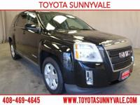 Come see this 2015 GMC Terrain SLT. Its Automatic
