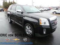 SLT-1 AWD WITH CHROME EDITION & OPEN ROAD PACKAGE &