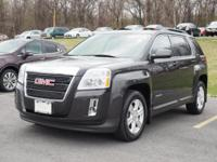 It doesn't get much better than this 2015 GMC Terrain