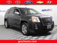 Check out this gently-used 2015 GMC Terrain we recently