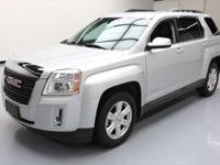 2015 GMC Terrain with 2.4L I4 SIDI Engine,Automatic