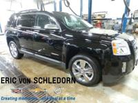 SLT-1 FWD WITH 3.6 LITER V6 ENGINE & CHROME EDITION &