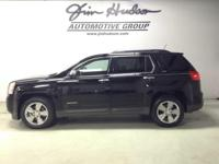 Options:  2015 Gmc Terrain Fwd 4Dr Slt W/Slt-1 Is