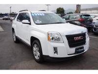 Options:  2015 Gmc Terrain Slt-1|Slt-1 4Dr Suv|Gm