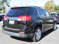 Options:  2015 Gmc Terrain Fwd 4Dr Slt W/Slt-2|Roof -