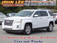 Only 35,m115 Original Miles!! This 2015 GMC Terrain