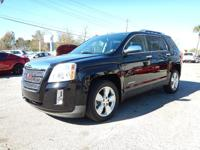 Options:  2015 Gmc Terrain Slt-2|Miles: 44334Color: