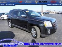 2015 GMC Terrain SLT-2 This GMC Terrain is Herrnstein