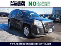 *NO DOC FEES*, AWD. Clean CARFAX. 2015 GMC Terrain