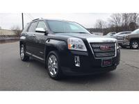 This 2015 GMC Terrain SLT comes to us in great