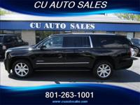 CU Auto Sales is pleased to offer this 2015 GMC Denali