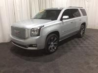 This 2015 AWD DENALI has EVERYTHING!! **8' TOUCHSCREEN
