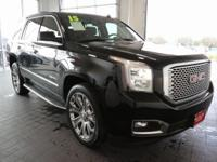 Options:  2015 Gmc Yukon