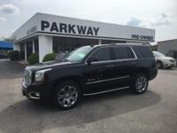 Options:  2015 Gmc Yukon Denali|Miles: 26371Color: Onyx