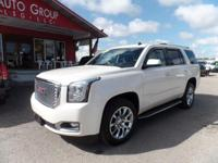 Options:  2015 Gmc Yukon Denali Our 2015 Gmc Yukon