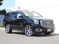 2015 GMC Yukon Denali 4x4!!! Touring Package!!!