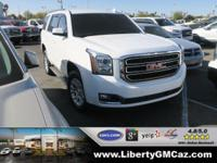 New Price! CARFAX One-Owner. Clean CARFAX. 2015 GMC