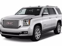 This 2015 GMC Yukon SLE is proudly offered by Powell