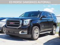 You can find this 2015 GMC Yukon SLE and many others