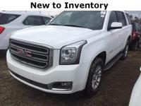 Yukon... SLE... 5.3 V8... 6-Speed Automatic... 4WD...