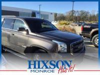 Hixson Ford of Monroe is honored to present a wonderful