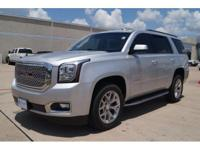 This 2015 GMC Yukon SLT is offered to you for sale by