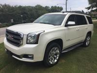 Options:  2015 Gmc Yukon Slt|4X4 Slt 4Dr Suv|5.3L|8