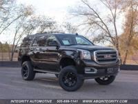 Options:  2015 Gmc Yukon Slt|Yukon Slt And 4Wd. Yes!