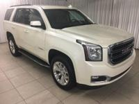 This 2015 GMC Yukon SLT is proudly offered by